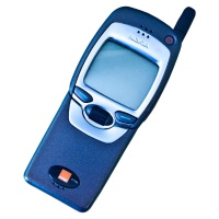 Nokia 7110 Mobile Phone  Hire