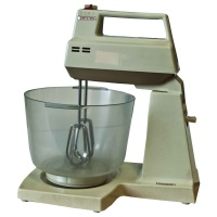 Vintage Philips HR 1111 Whisk Mixer Hire