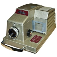 Aldis 303 Slide Projector Hire