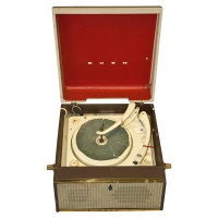 Bush SRP 31 Record Player Hire