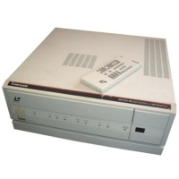 Philips Laserdisc Player Hire