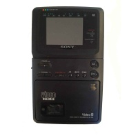 Sony Video Walkman Video 8 GV-8E  Hire