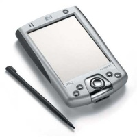 HP iPAQ Pocket PC h2210 Hire