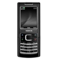 Nokia 6500c Mobile Phone Hire