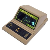 Tomy Cave Man Handheld Game Hire