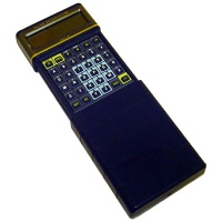 PDA's & Electronic Books Psion Organiser