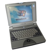 Samsung Sens 800 Laptop Hire