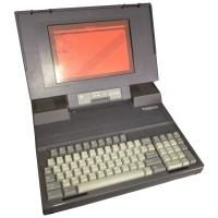 Toshiba T3200 Laptop Hire