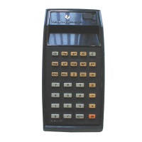 Texas Intrusments SR-16 Calculator  Hire