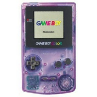 Nintendo Game Boy Color Hire