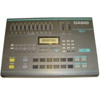 Casio RZ-1 Drum Machine Hire