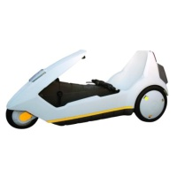 The Sinclair C5 Hire