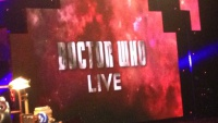 Dr. Who Live - BBC - Vintage Televisions