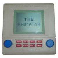Etch A Sketch Animator Hire