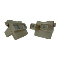 Sawyers View Master Model G Hire