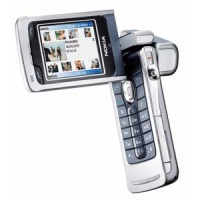 Nokia N90 Mobile Phone Hire