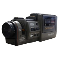 Canon Canovision 8 E70 Video Camera Hire