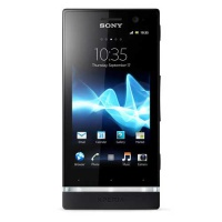 Sony Xperia U ST25i Mobile Phone Hire