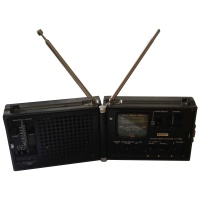 Sony ICF-7800 3Band Radio Receiver Hire