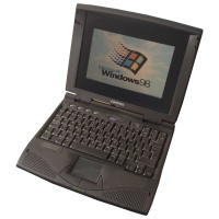 Compaq Armada 1592DT Laptop Hire