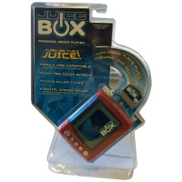 Juice Box Personal Media Player Hire
