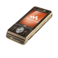 Sony Ericsson W910i Mobile Phone Hire