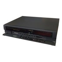 Panasonic NV-F55 Nicam Hi-Fi Stero VHS Video Player  Hire