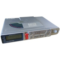 Sony MZ-R37 Minidisc Walkman Hire