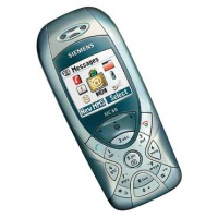 Siemens MC 60 Mobile Phone Hire