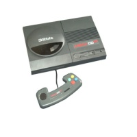 Amiga CD32 Hire