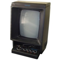 Retro Gaming Events MB Vectrex