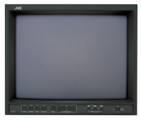 "TV & Video Props JVC TM-1700PN - 17"" Broadcast Video Monitor"