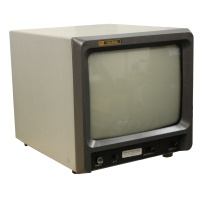 "TV & Video Props Vistek 8"" Monitor"