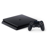 Sony Playstation 4 Hire