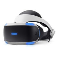 Sony Playstation 4 - PSVR Headset Hire