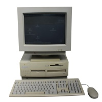Apple Power Macintosh G3 (M3979 Model) Hire