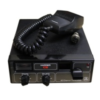 Harrier CB Radio 40 Channel Transceiver Hire