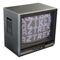 "TV & Video Props Granada 20"" RGB TV and Colour Monitor"