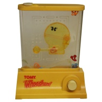 Tomy Whooshers Hire