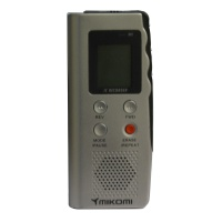 Mikomi ICR-207 Digital Voice Recorder Hire