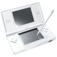 Nintendo DS Lite Hire