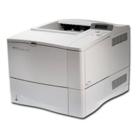 HP 4100 Laser Printer Hire