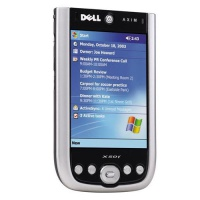 COPY OF Dell X50v AXIM PDA Hire