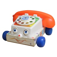 Fisher Price Chatter Telephone Hire