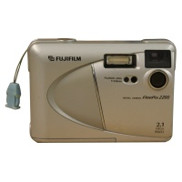 Fujifilm Digital  FinePix 2200 Hire