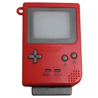 Nintendo Game boy Stereoscopic toy Hire