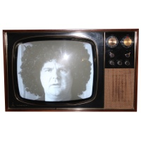 "TV & Video Props 19"" Ferguson model 3619"