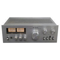 Trio Stereo Integrated Amplifier Model KA-5700 Hire