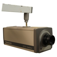 Creme Panasonic CCTV Camera Hire