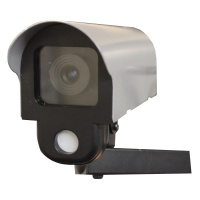Curved CCTV Camera Hire
